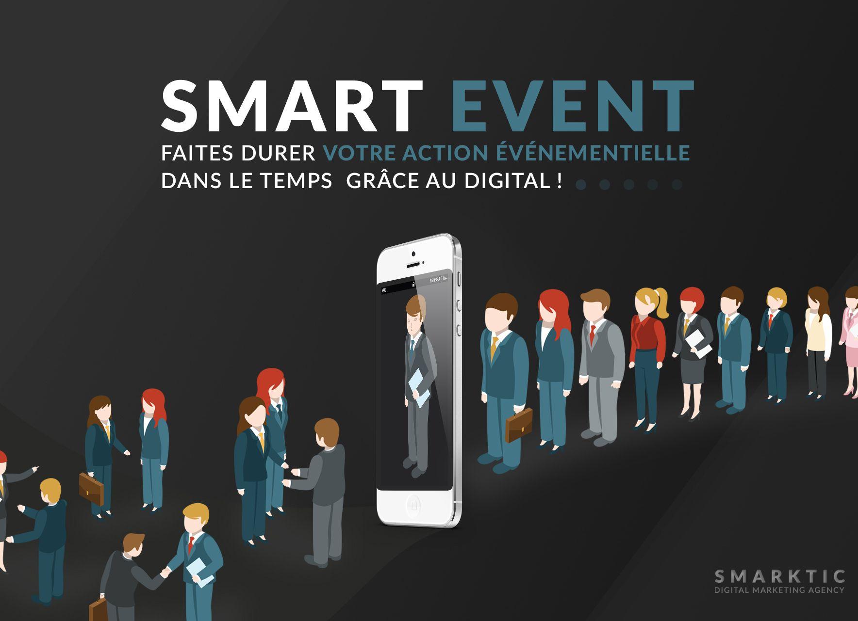Event Online Marketing