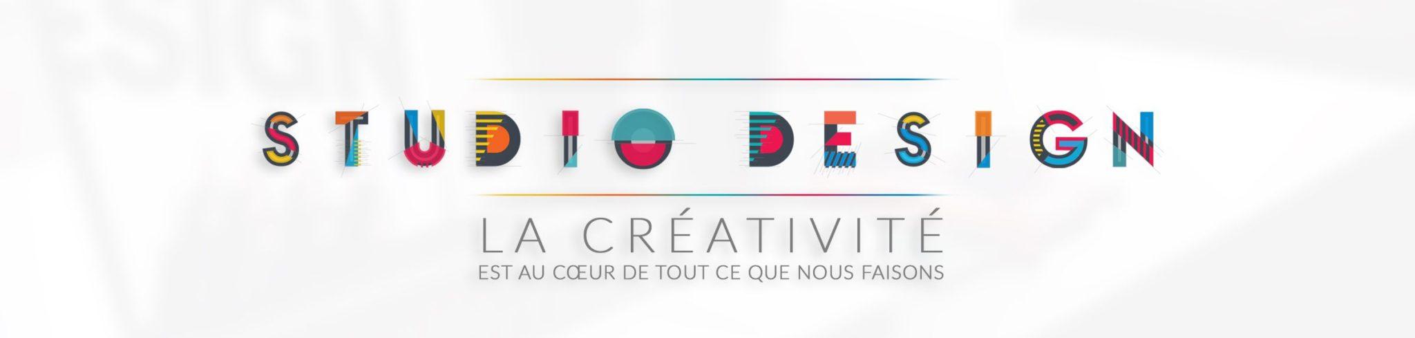 design et création d'identité visuelle
