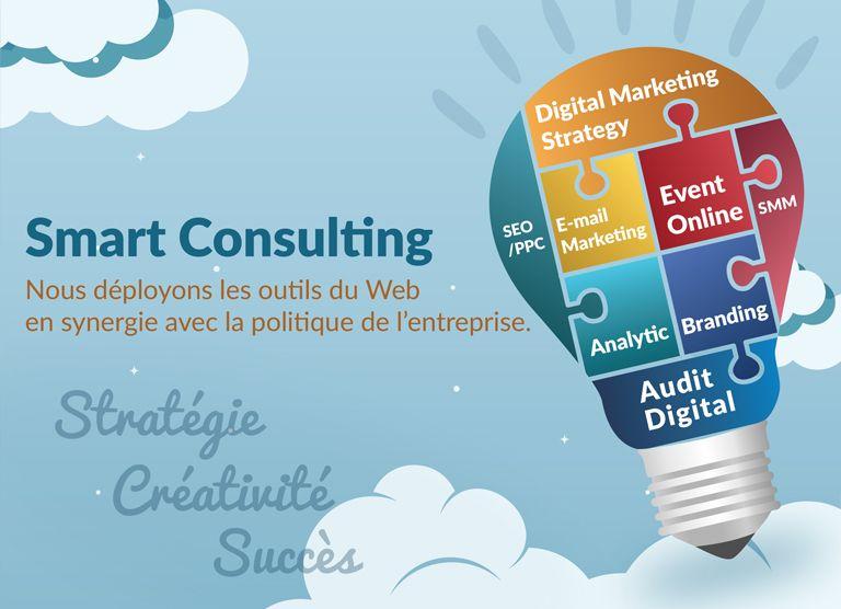 Conseil & Consulting