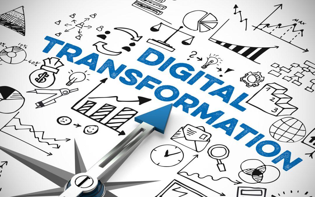 L'ère du digital: L'âge d'or pour les entreprises