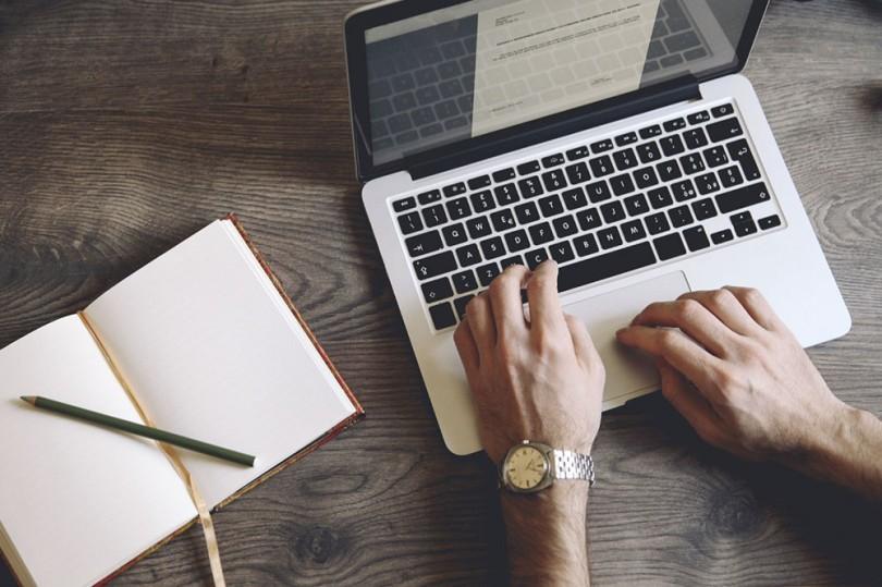 4 astuces pour rédiger un bon article de blog bien référencé