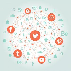 Une bonne gestion de la communication sur les réseaux sociaux