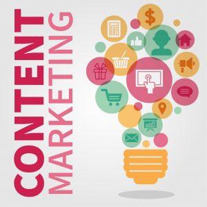 Content Marketing:Un choix plus pertinent des mots clés