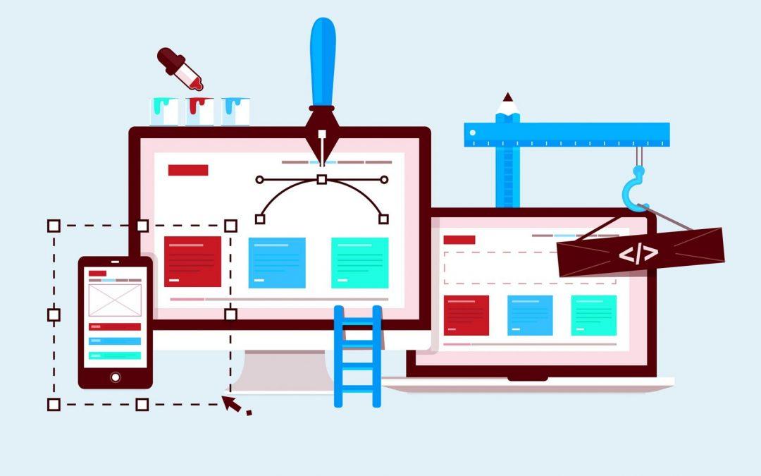 Créer Site Web: Pourquoi et Comment?