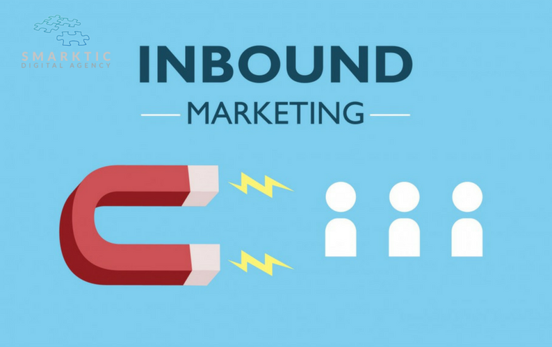L'inbound marketing , l'essentiel pour attirer vos prospects !