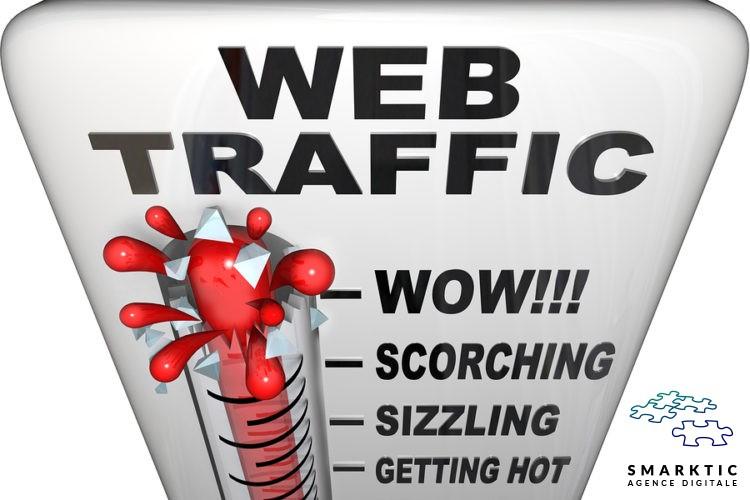 Générer du trafic sur votre site web, voici nos conseils