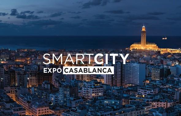 Casablanca: Smart City Expo dans sa 3ème édition