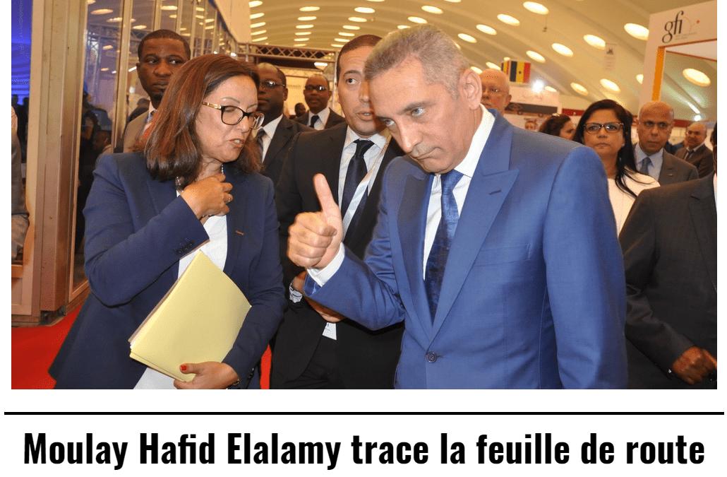 Digital : le Maroc dans le Top 10 Africain