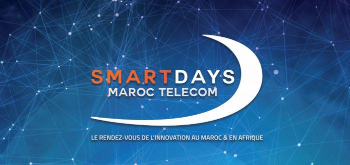 La 2ème édition des Smart Days de Maroc Telecom