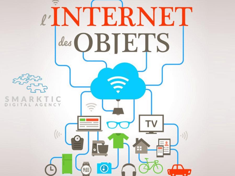 Internet des objets : la révolution numérique s'accélère