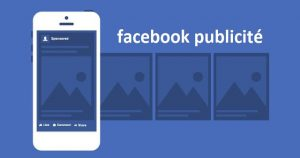 Découvrez les types de publicités présentes sur facebook