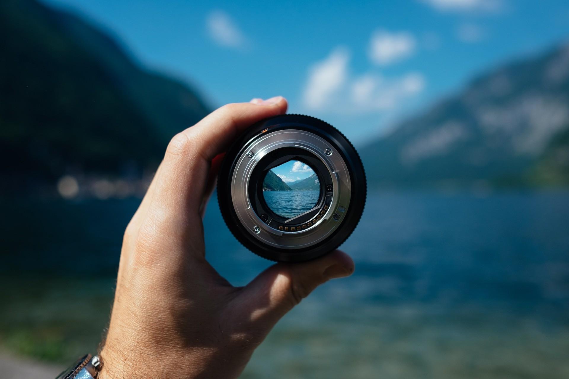 Tutoriel : comment retoucher ses photos gratuitement en ligne