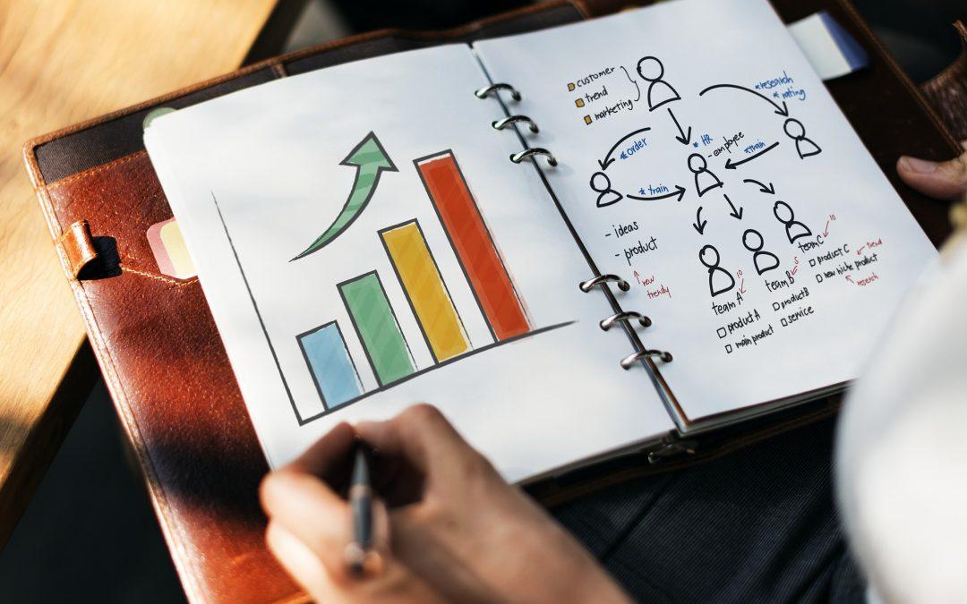 Les secrets d'une bonne stratégie marketing digital