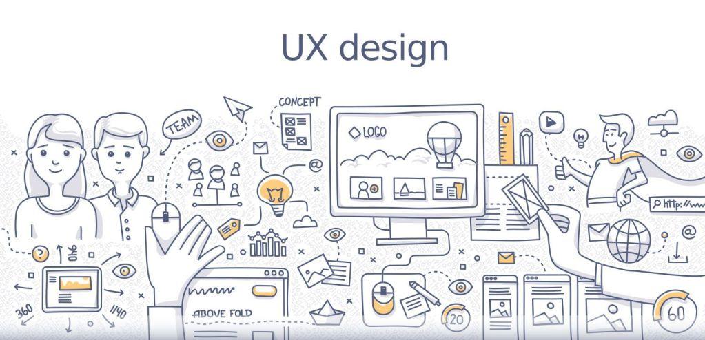 UX DESIGNER : nouveau métier digital en vogue
