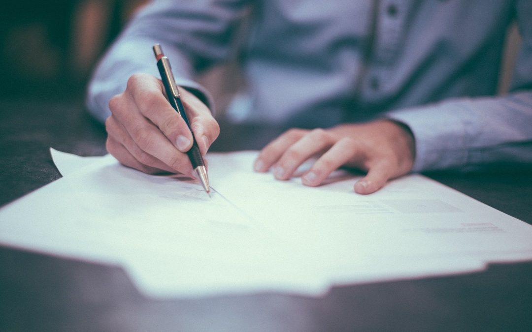 Les clés d'une bonne lettre de motivation pour une candidature spontanée