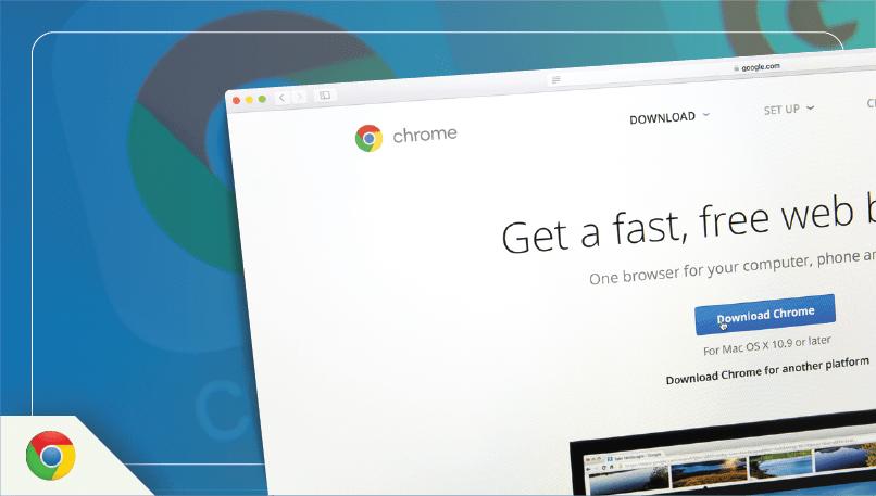 Google chrome intègre les groupes, sous-groupes et codes couleurs pour plus d'organisation des onglets