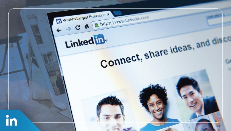 Linkedin éditorial est désormais Linkedin News.