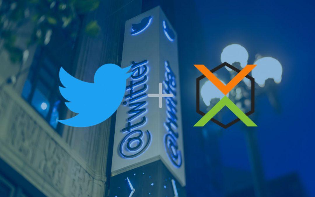 Twitter rachète Cross Install et priorise la publicité interactive
