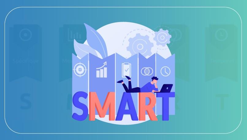 Intégrez des objectifs SMART dans votre stratégie de médias sociaux !