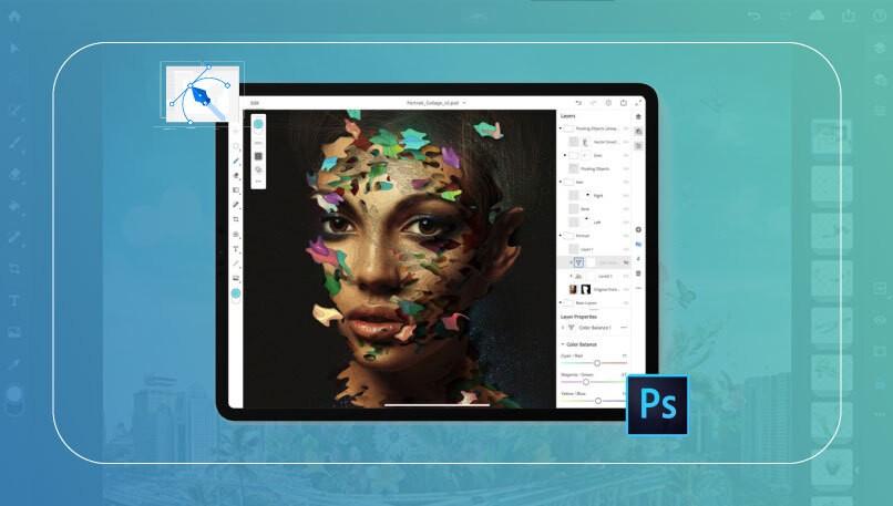 Photoshop : un outil indispensable pour votre stratégie de communication
