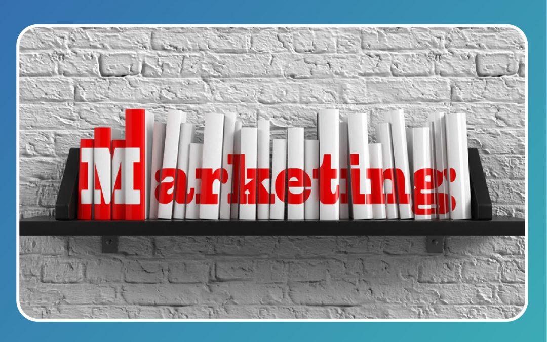 7 Ouvrages en marketing que vous devriez absolument lire