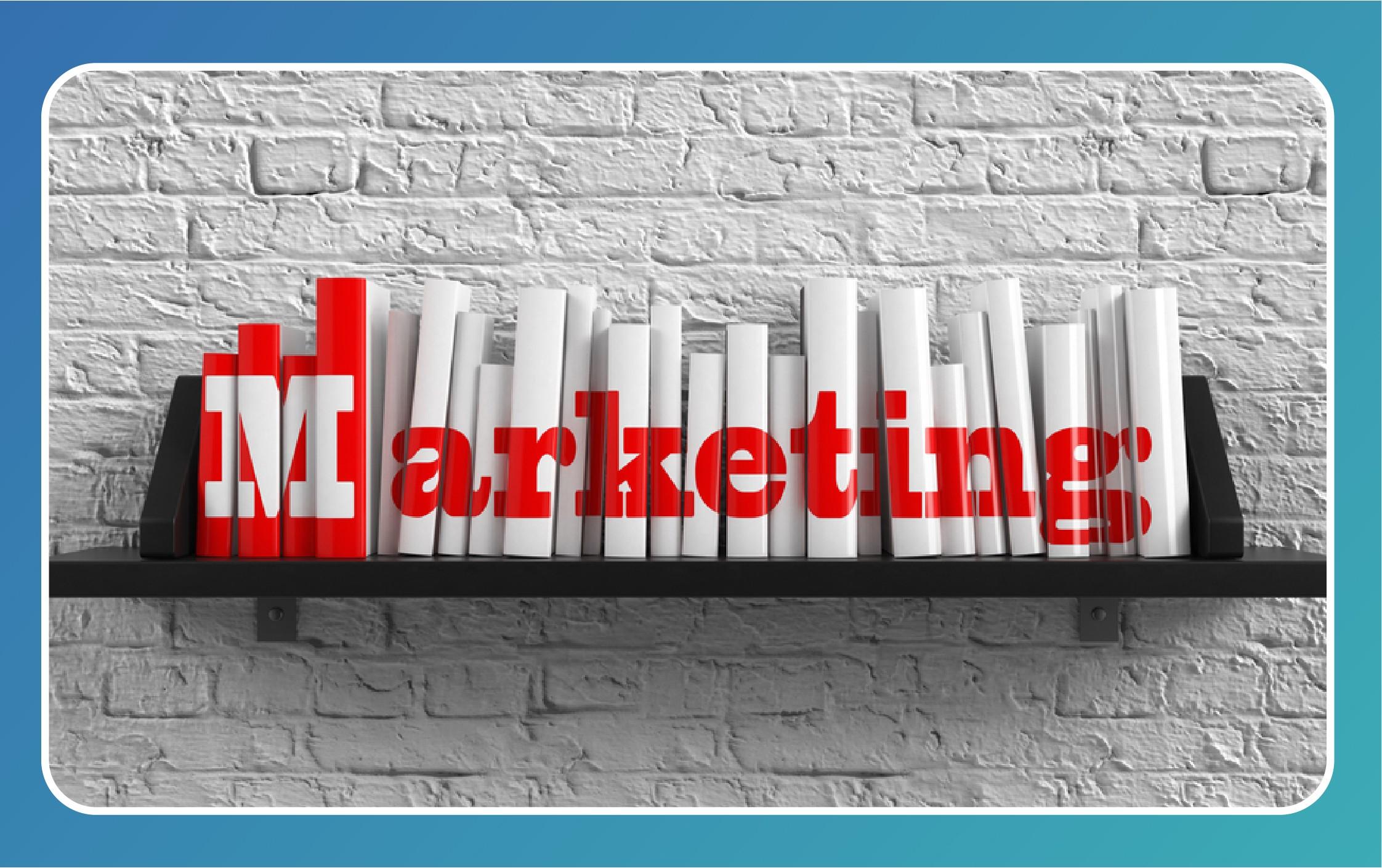 ouvrage en marketing