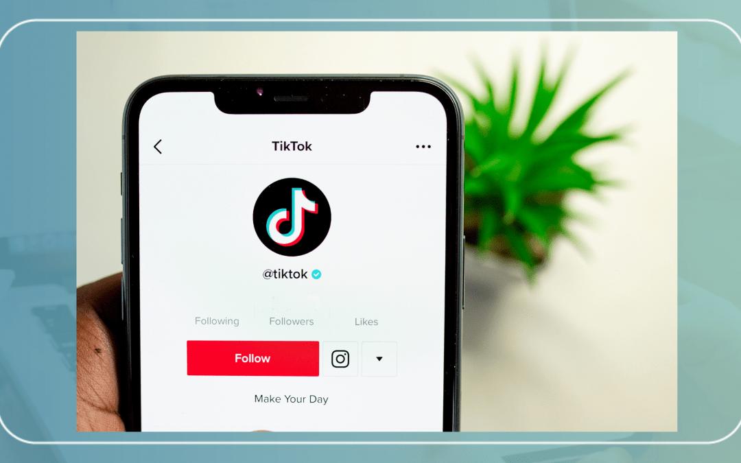 TikTok essaye des vidéos plus longues de 5 à 10 minutes